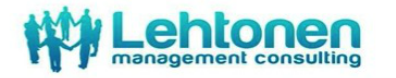 Lehtonen Management Consulting Ltd Logo